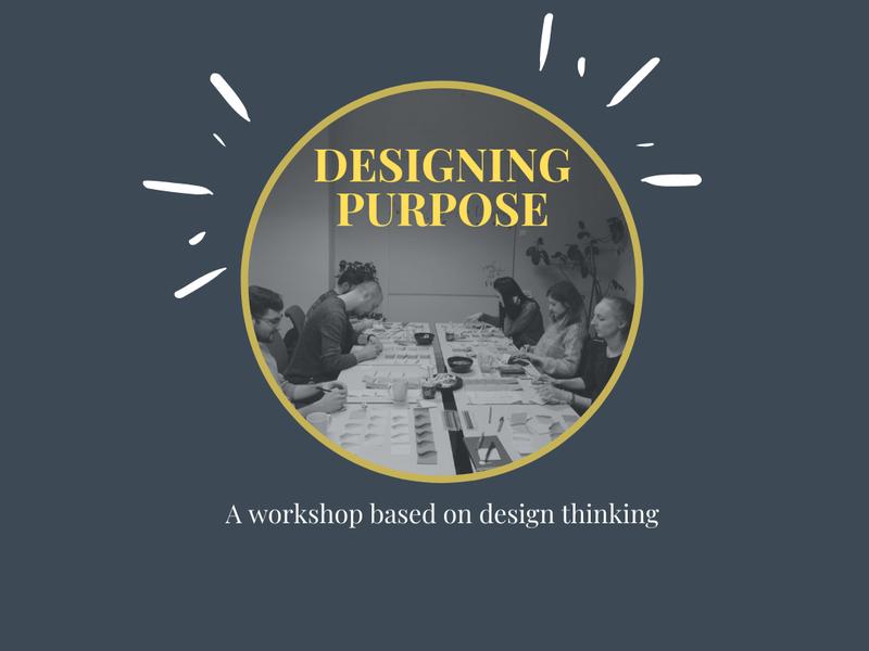 Designing Purpose
